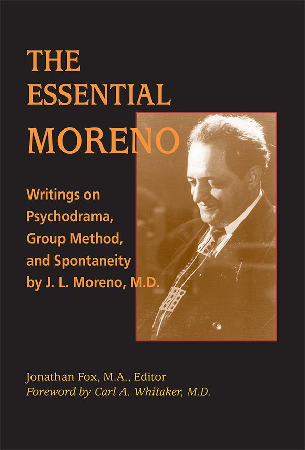 The Essential Moreno